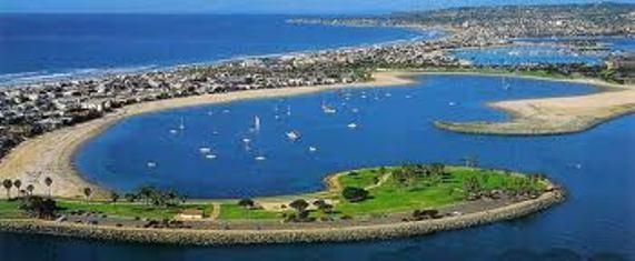 San Diego 1